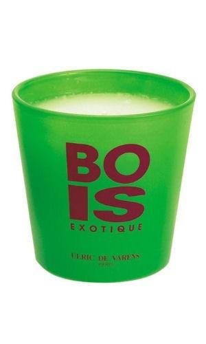 BOIS EXOTIQUE - 5,00€