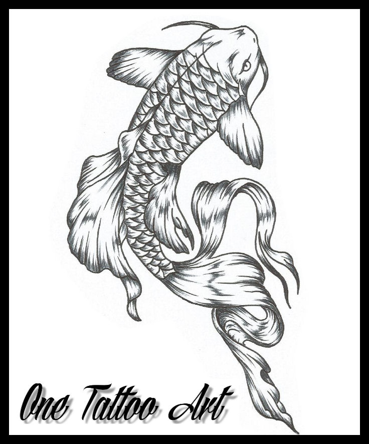 Carpe one tattoo art 1