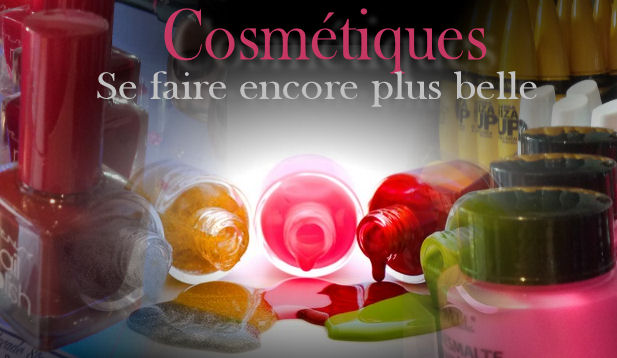 Cosmetiques 1