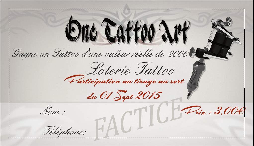 Factice 1