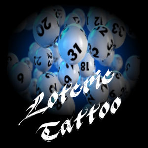 Loterie tattoo 2