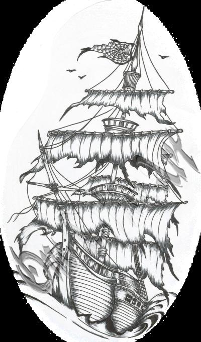 One bateau de pirate0002