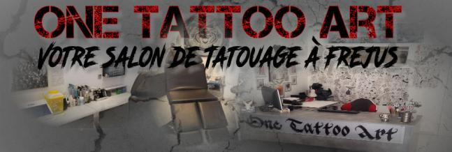 One tattoo art facebook officiel