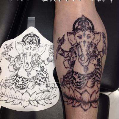 one tattoo art - frejus