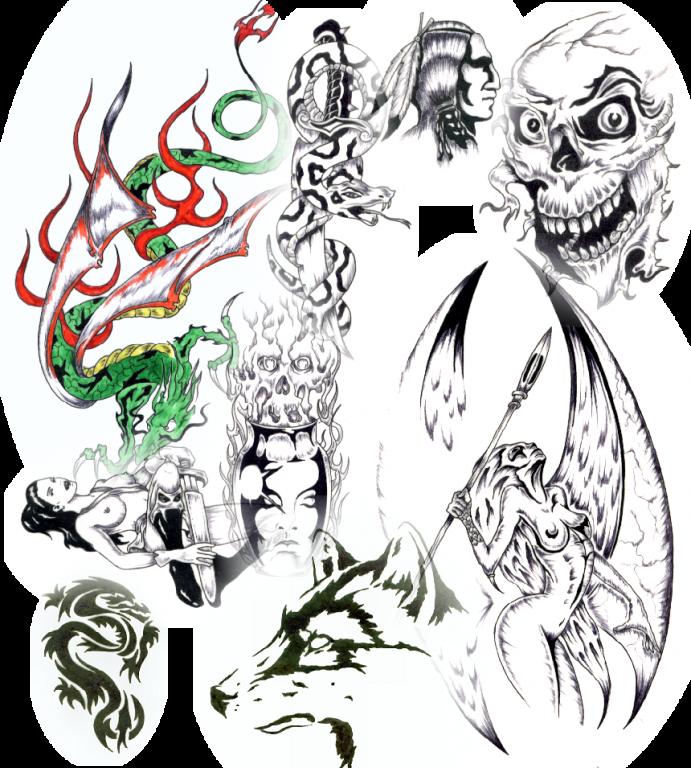 planche 11 one tattoo