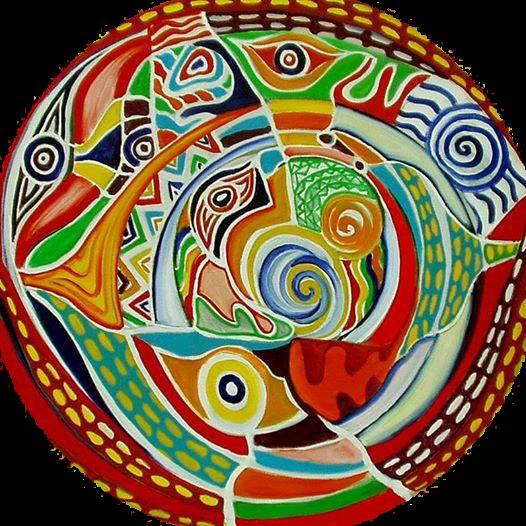 Atelier de peintures artistiques - Christian R - 06140 Vence