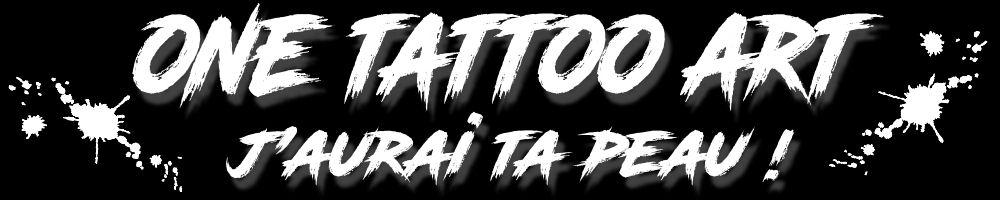 One tattoo tatoueur frejus
